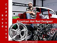 PDF - Boyd Coddington, an American Hot Rod Designer