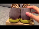 Cole Haan Gramercy Oxford Review & Unboxing
