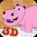 Alphabet Blocks 3D for iPad on the iTunes App Store