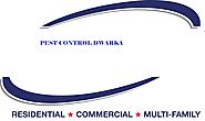 Best Services Provide Pest Control in Dwarka