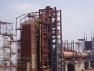Slop Fired Boiler Power Plant | Water and Effluent Treatment Plant Consultants