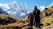 Trekking in indian himalayas