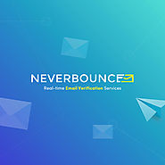 Over 50,000 clients trust NeverBounce for their real-time email verification and email cleaning services.