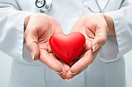 How to Improve the Health of Your Heart