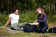 3 Important Reasons Why You Should Learn First Aid Before Going on a Camping Trip