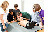 Parents, Here are 5 Benefits You Gain From Learning Basic Life Support