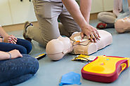 First Aid: It Could Save a Life