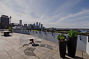 Enjoy Breathtaking Views with the Best Apartments Sydney CBD