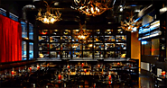 Which services should you expect from the luxurious bars in Melbourne?