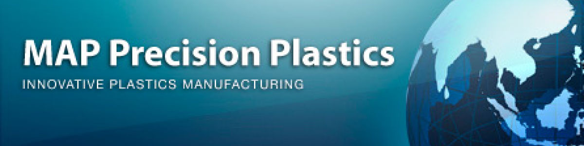 Headline for Map Precision Plastics