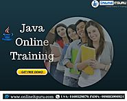 Java Online Course |Enroll Now Get 30% oFF