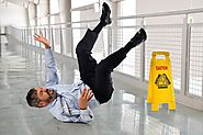 Slip And Fall Accident In Doctor's Office: Is It Medical Malpractice Or Premises Liability?