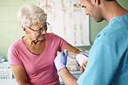 3 Important Things to Remember When Managing Wounds of Seniors