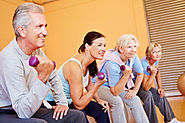 Encourage Movement For Seniors In Their Advanced Ages