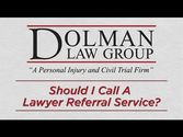 Clearwater Personal Injury Attorney | Should I Use Lawyer Services Like 411 Pain & Ask Gary?