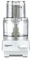 Cuisinart DLC-10S Pro Classic 7-Cup Food Processor, White