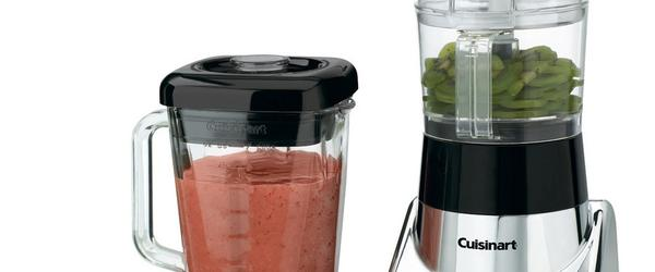 Headline for Best Blender Food Processor