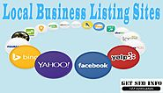 Top Business Listing Sites List in India
