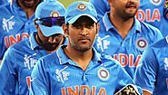 Some Cool Facts About MS Dhoni (Captain Cool) - CricDost