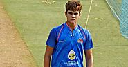 Arjun Tendulkar got selected in the U19 squad for Sri Lanka tour