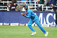 Raina takes Rayudu's place in the England ODIs - CricDost