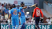 India vs England, 1st T20I - KL Rahul & Kuldeep Yadav leads India to Victory