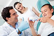 The Importance of Proper Oral Health