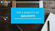 Explain Why We Should Choose Magento eCommerce Platform | TIGREN