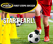 Take the First Step to Football with First Steps Soccer