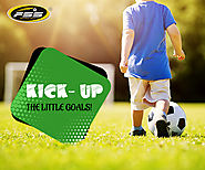 Inculcate Football Skills in your Chi..., Lessons in Swindon