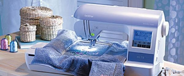 Headline for Best Sewing Machine Buy