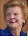 2. Betty Ford
