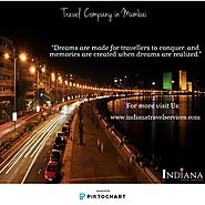 Travel Company in Mumbai
