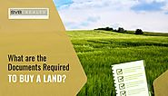Documents Required to Buy any Plots or Residential NA Plots