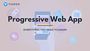 Progressive Web App for Magento 2 - Everything You Need To Know