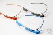 What all can the Google Glass Do?
