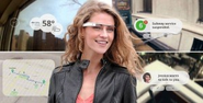 The Various Features and Applications of The Google Glass Device