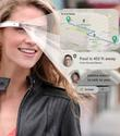 Paving Way for a Better Future: Google Glasses