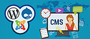 Kick-Start Your Business Website With Any Of These Amazing CMS Solutions | Latest Updates and Trends on Web and Mobil...
