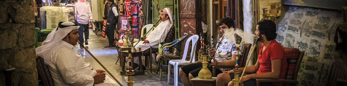 Headline for Things to do in Souq Waqif – A beginner's guide
