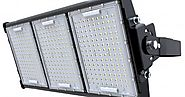 LED Explosion Proof Lighting With the Safe Lighting Options for Workers