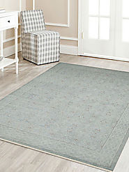 Hand Knotted Wool Rugs Manufacturers in USA