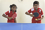 Table Tennis Practice