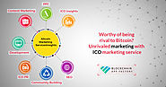 6 Ways to Invest in Marketing Your ICO .