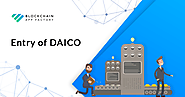 Entry of DAICO and its Effects on Crowdfunding Market
