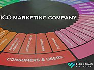 ICO marketing company