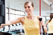 Cardio 101: How To Use The Elliptical For Fat Loss