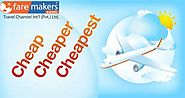 Cheap Flights Lahore London With FareMakers
