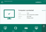Free Download Kaspersky internet Security 2014 With 3 Months License Key
