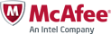 McAfee-Antivirus, Encryption, Firewall, Email Security, Web Security, Risk & Compliance